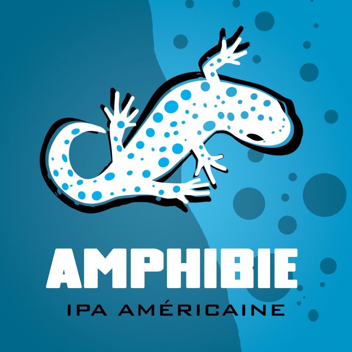 Amphibie - 473ml