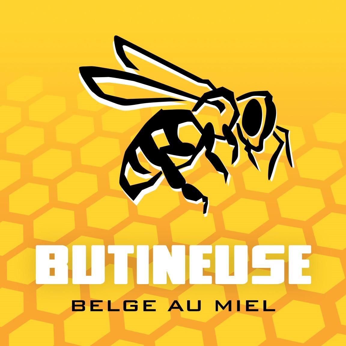 Butineuse - 500ml