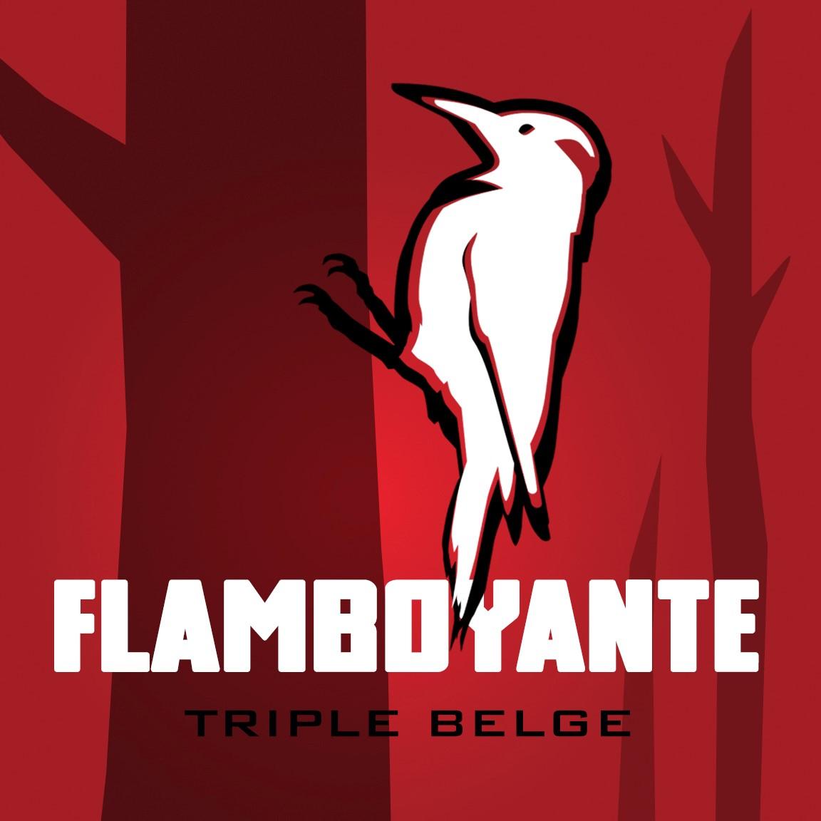 Flamboyante - 500ml