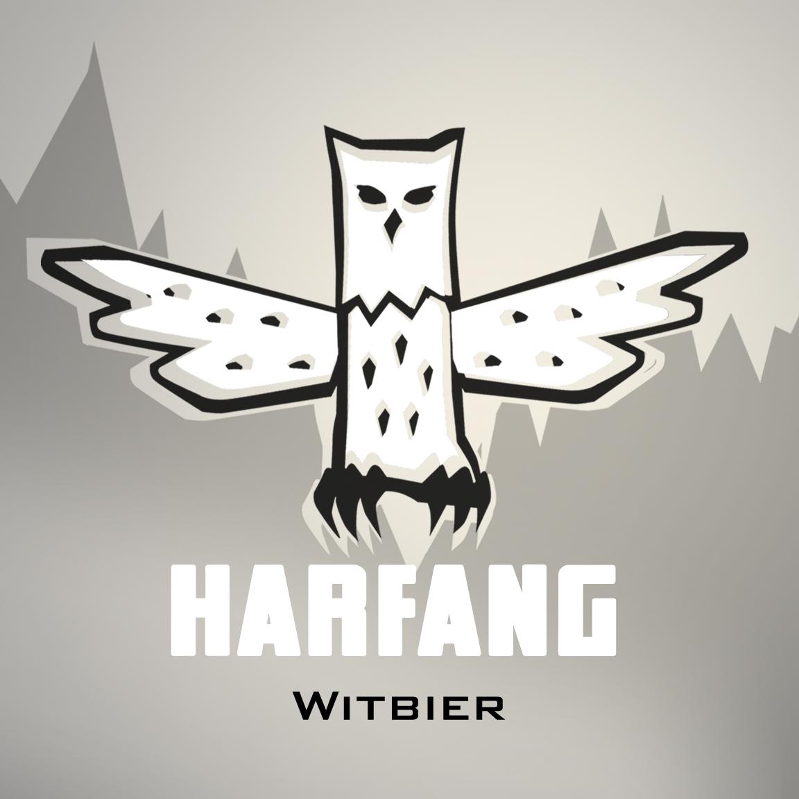 Harfang - 473ml