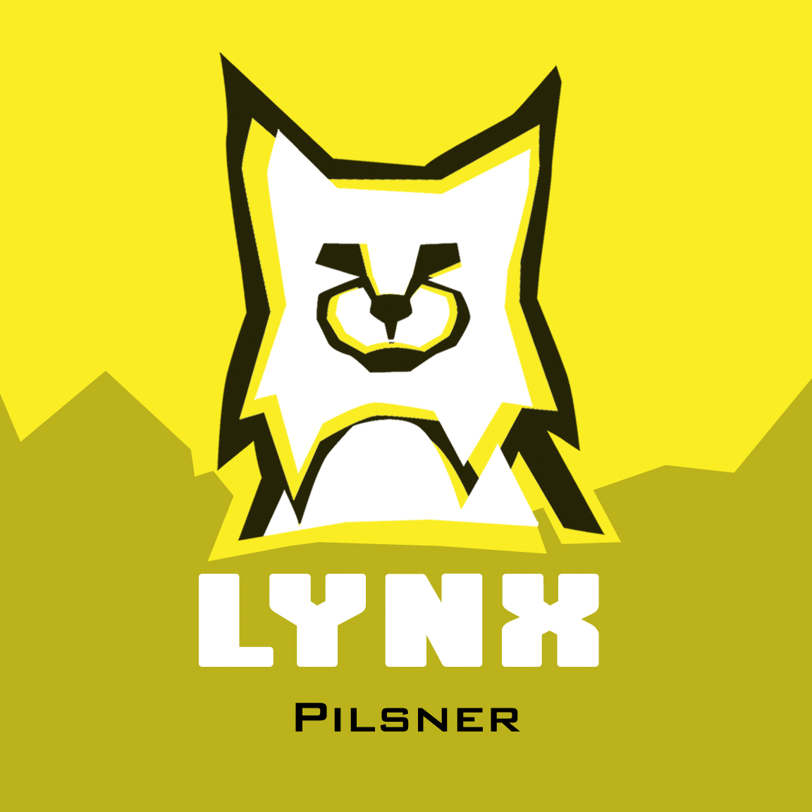 Lynx - 473ml