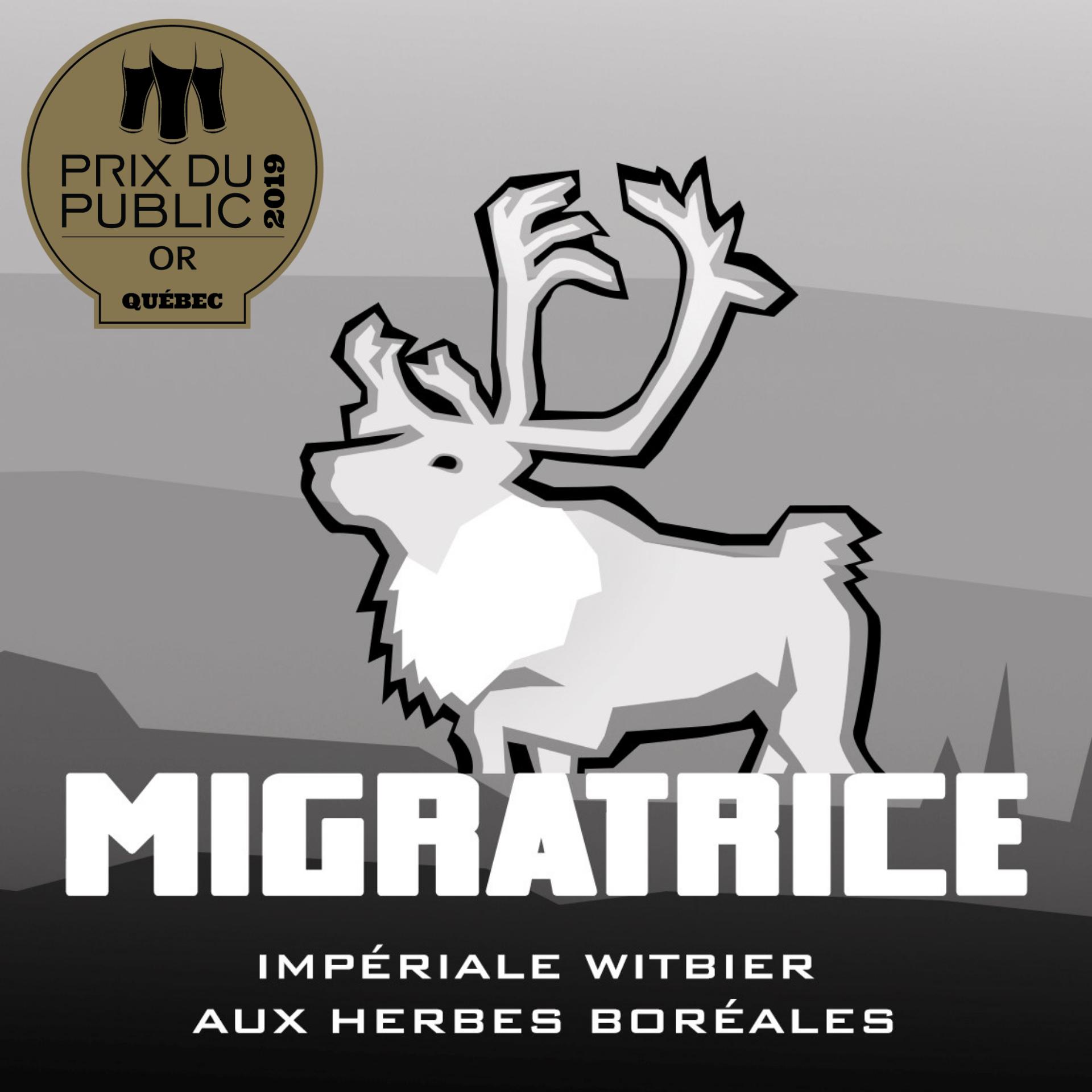 Migratrice - 500ml