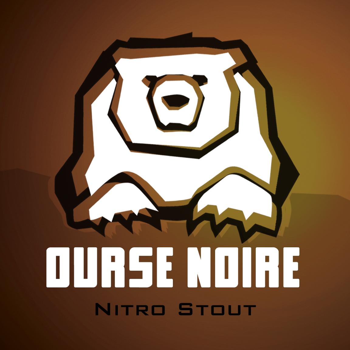 Ourse Noire - 473ml