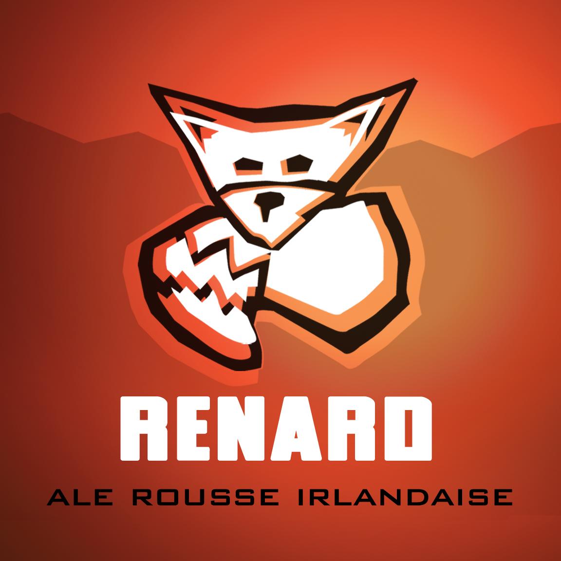 Renard - 473ml